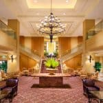 Hotel Interior Photography