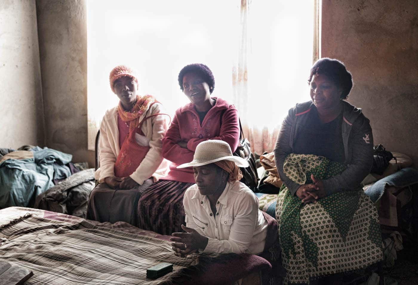Swaziland Home